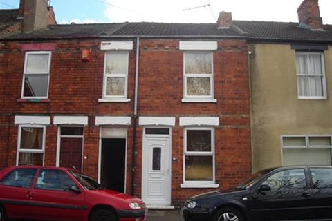 2 bedroom house to rent - 28 Kingsley Street Lincoln