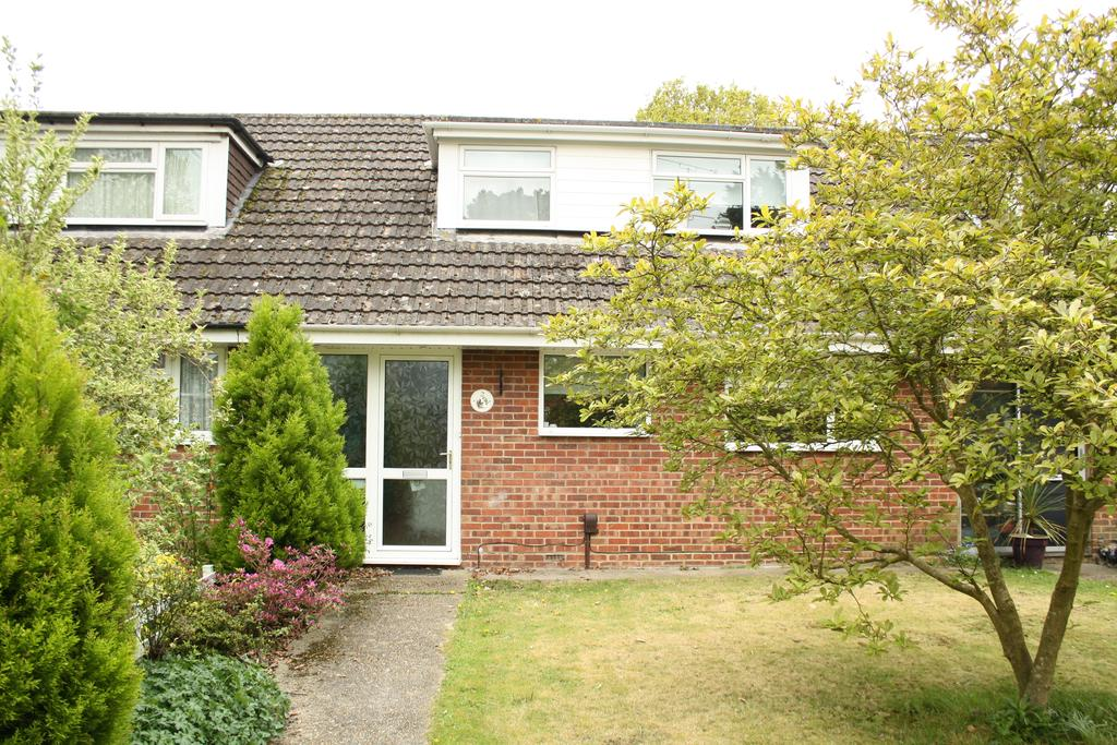 2 Bedrooms Chalet House for sale in Frensham Close, Hedge End SO30