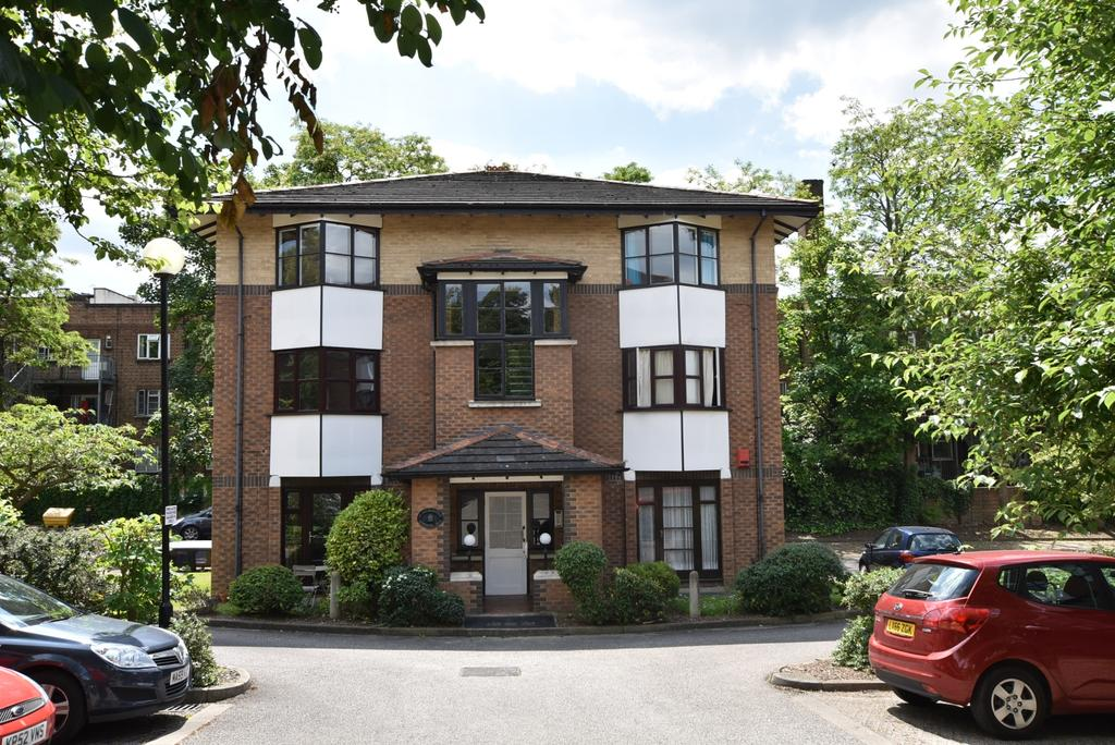 1 Bedroom Flat for sale in Celestial Gardens London SE13