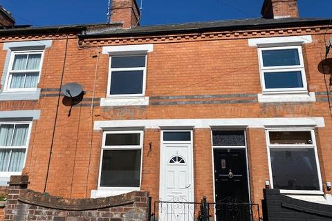 3 bedroom terraced house to rent - Highfield Street LE16