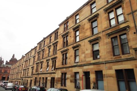 1 bedroom flat to rent - Regent Moray Street, Yorkhill, Glasgow