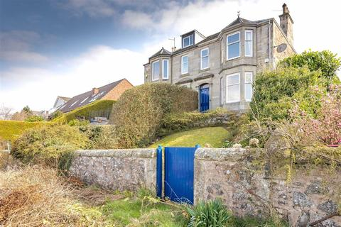 4 bedroom semi-detached house for sale - Bay Road, Wormit