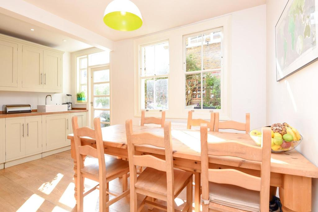 2 Bedrooms Flat for sale in Endlesham Road, Balham, SW12