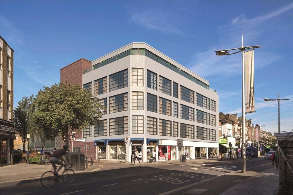 3 Bedrooms Flat for sale in Rye Lane Peckham SE15