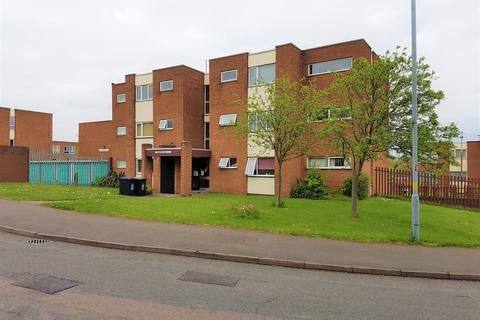 2 bedroom flat to rent - Knighton Court, North Park Road, Erdington B23