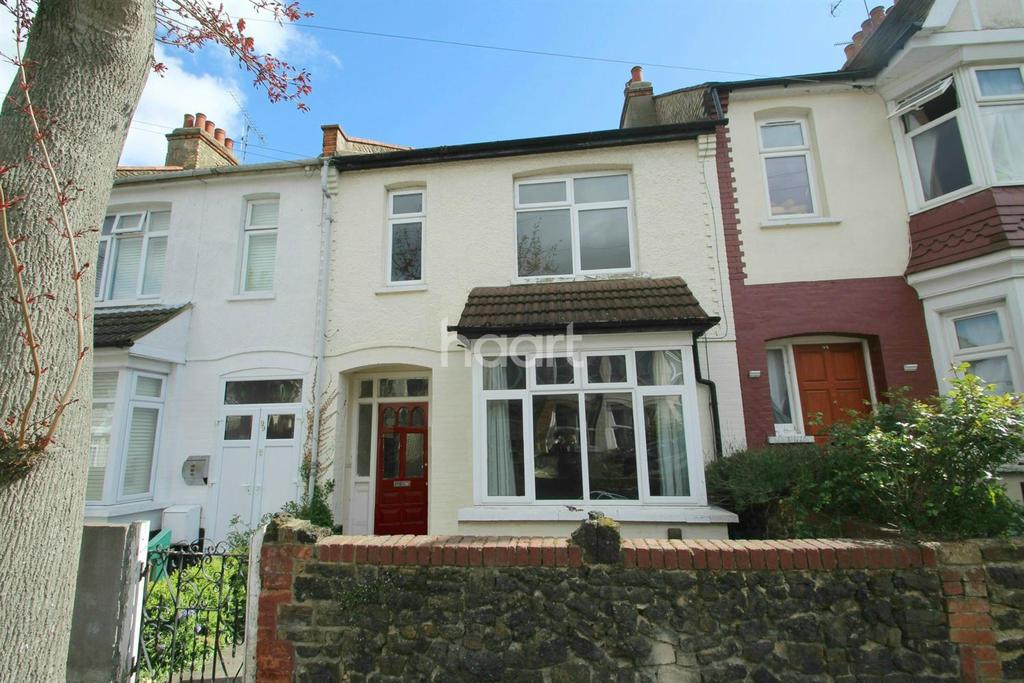 3 Bedrooms Terraced House for sale in Wenham Drive