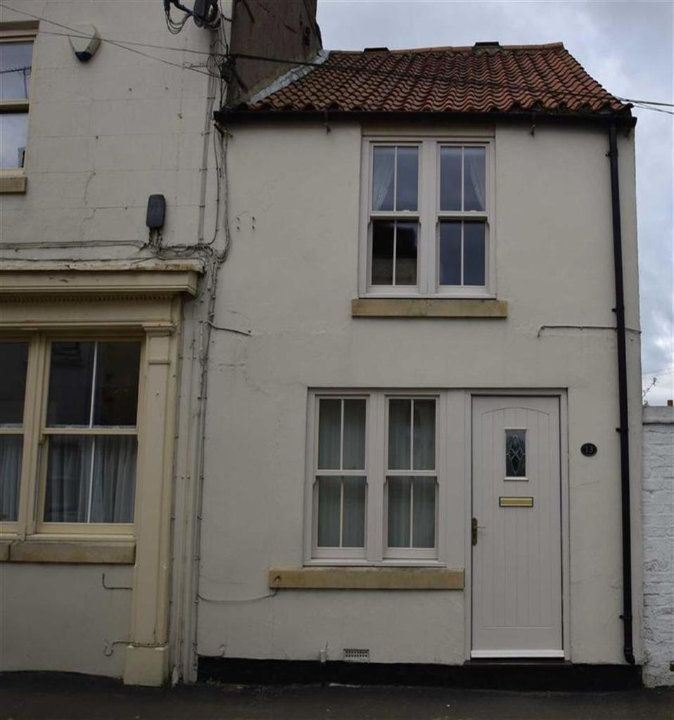 2 Bedrooms Cottage House for sale in Dog And Duck Square, Flamborough, East Yorkshire, YO15