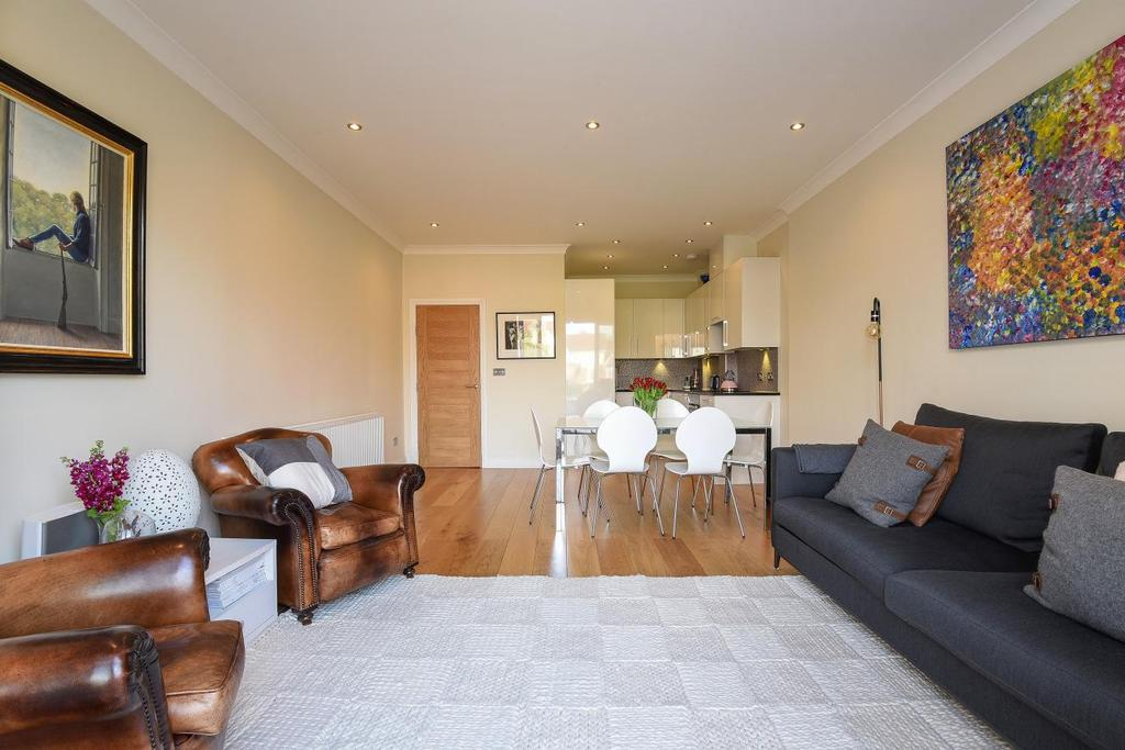 3 Bedrooms Flat for sale in Colney Hatch Lane, Muswell Hill, N10
