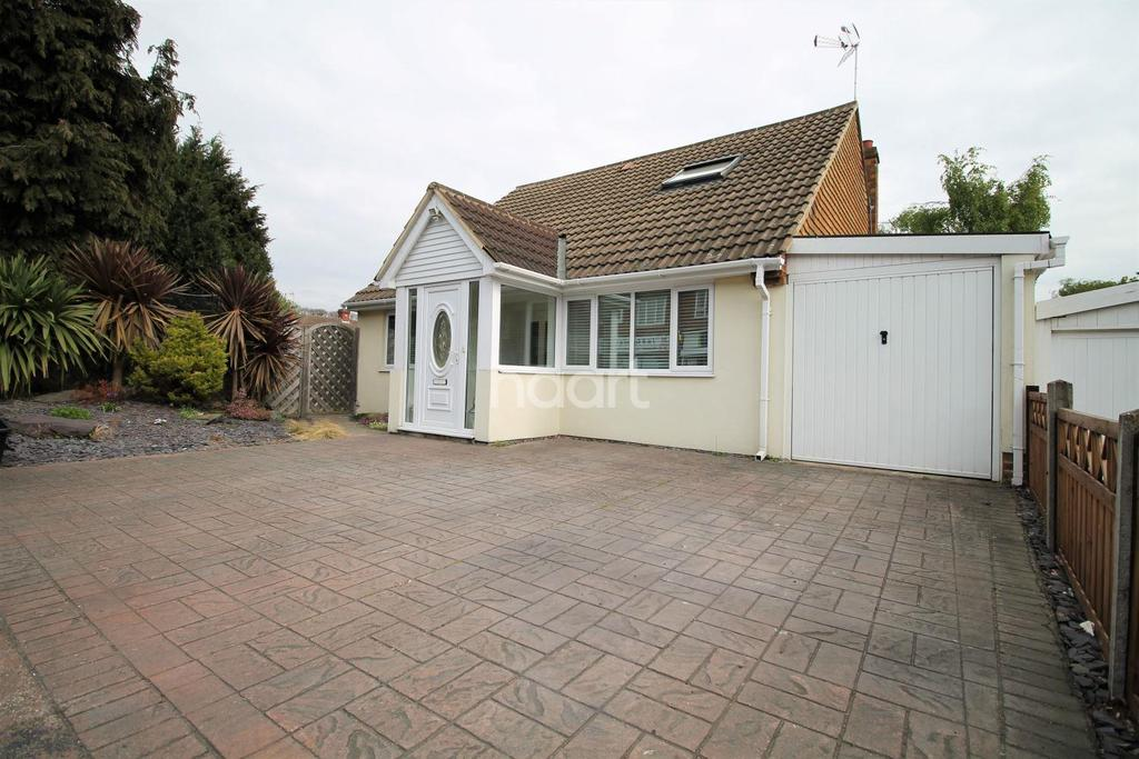 4 Bedrooms Detached House for sale in Birchwood Drive, Willmington