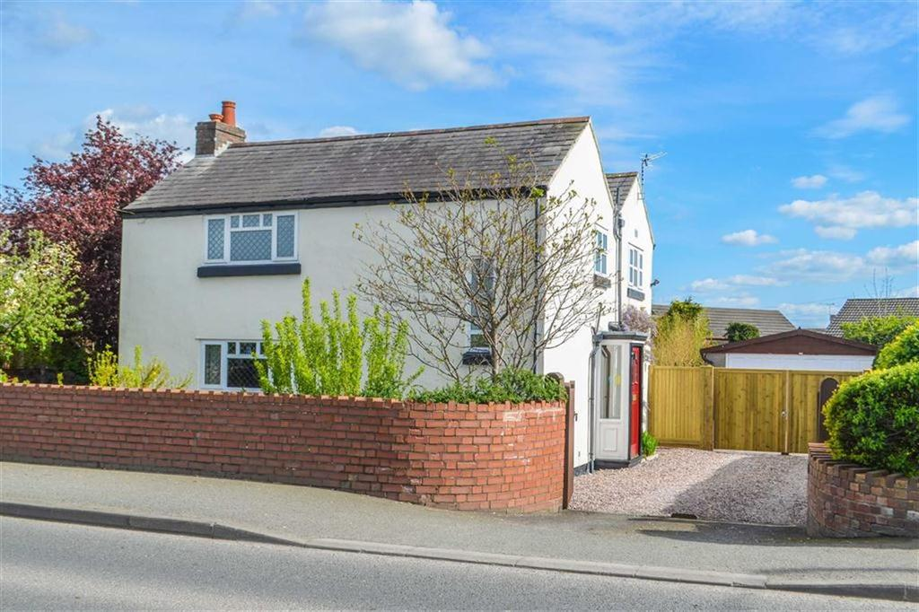 3 Bedrooms Cottage House for sale in Main Road, Broughton, Broughton