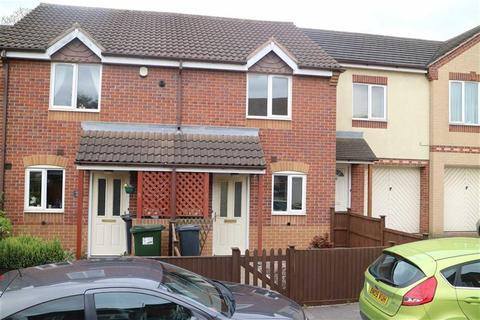2 bedroom townhouse to rent - Kappler Close, Netherfield, Nottingham, NG4