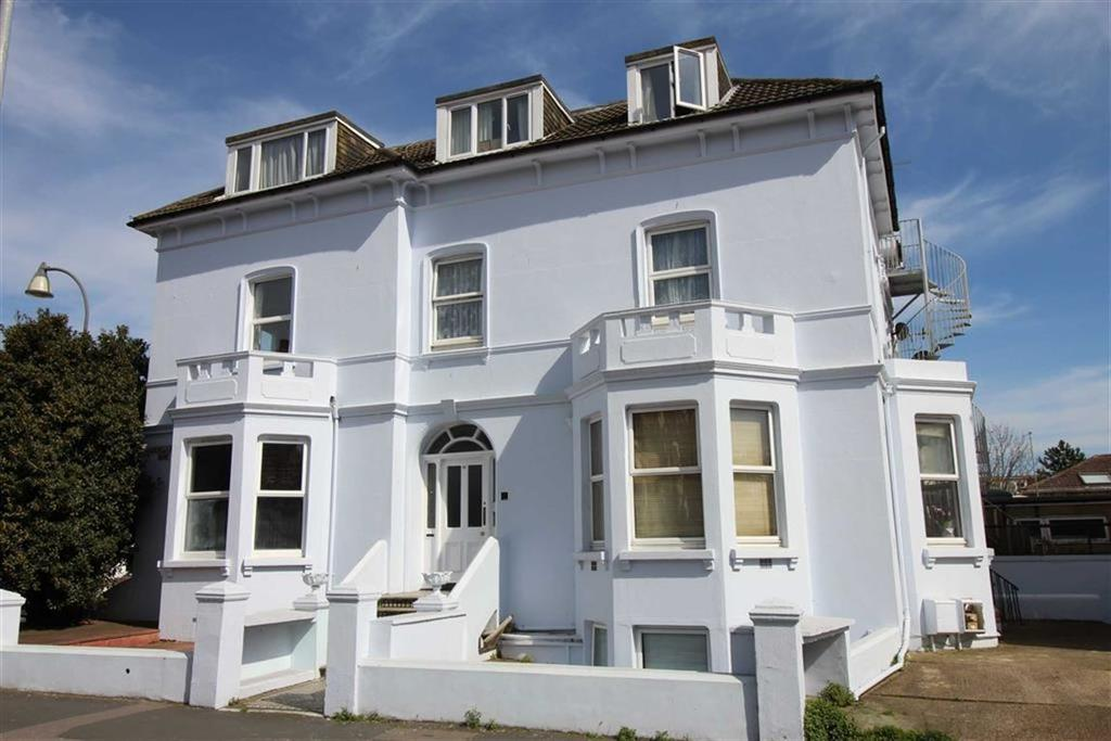 2 Bedrooms Apartment Flat for sale in Sackville Road, Hove, East Sussex