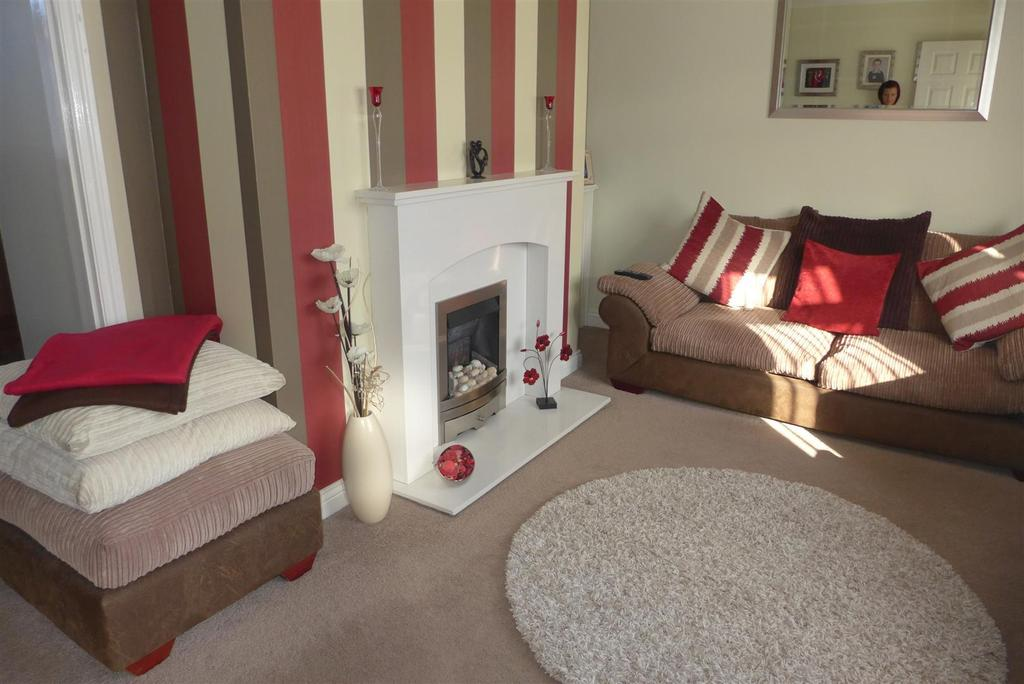 2 Bedrooms Terraced House for sale in George Street, Hetton-Le-Hole