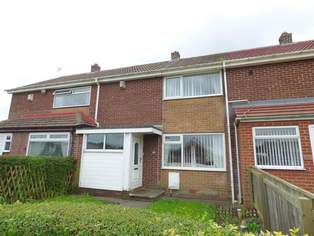 2 Bedrooms Terraced House for sale in Jane Street, Hetton-Le-Hole