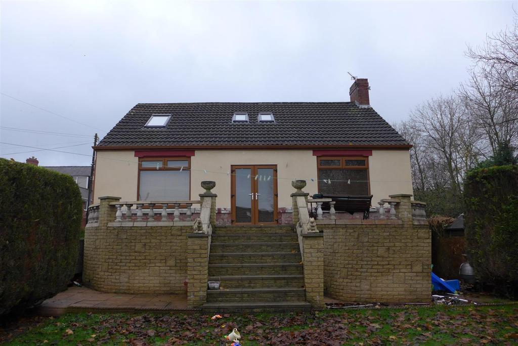 2 Bedrooms Detached Bungalow for sale in Station View, Hetton Le Hole