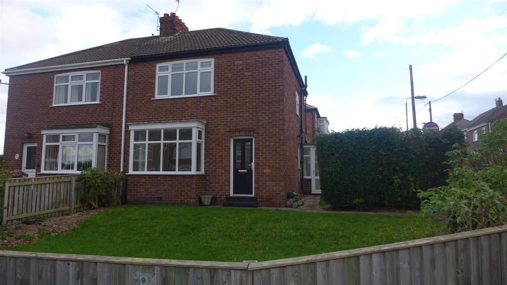 2 Bedrooms Semi Detached House for sale in Sancroft Drive, Houghton Le Spring