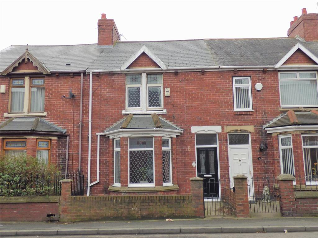 2 Bedrooms Terraced House for sale in Houghton Road West, Hetton-Le-Hole