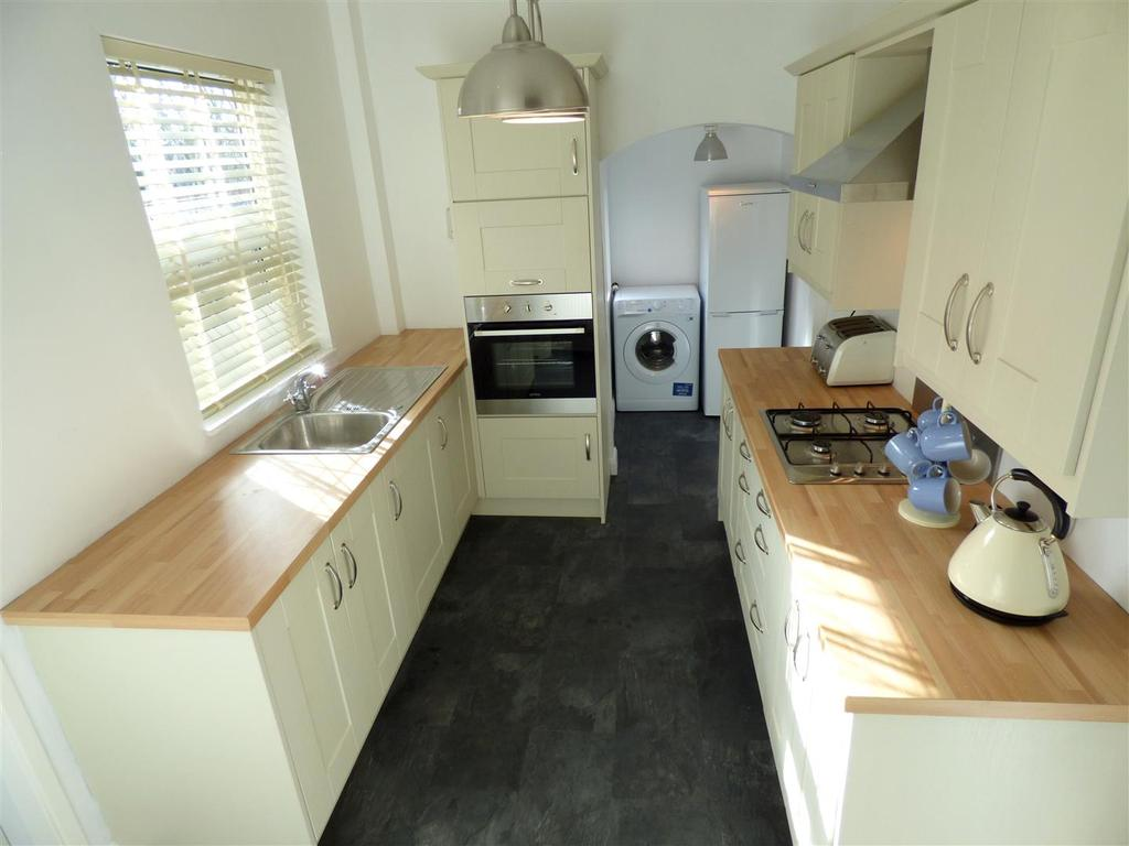 2 Bedrooms Terraced House for sale in Hetton-Le-Hole