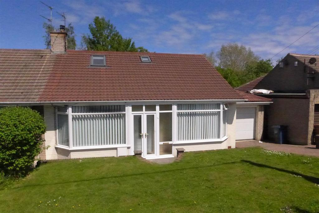 4 Bedrooms Detached Bungalow for sale in North Road, Hetton Le Hole