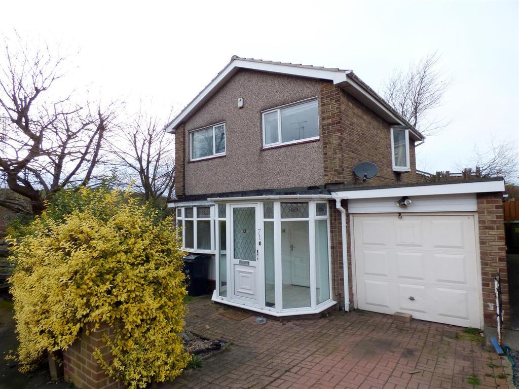 3 Bedrooms Detached House for sale in Park Lea, Sunderland
