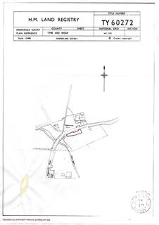 Land for sale - Land, Sedgeletch Road, Fencehouses
