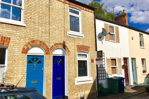 3 bedroom terraced house to rent - School Place, New Hinksey