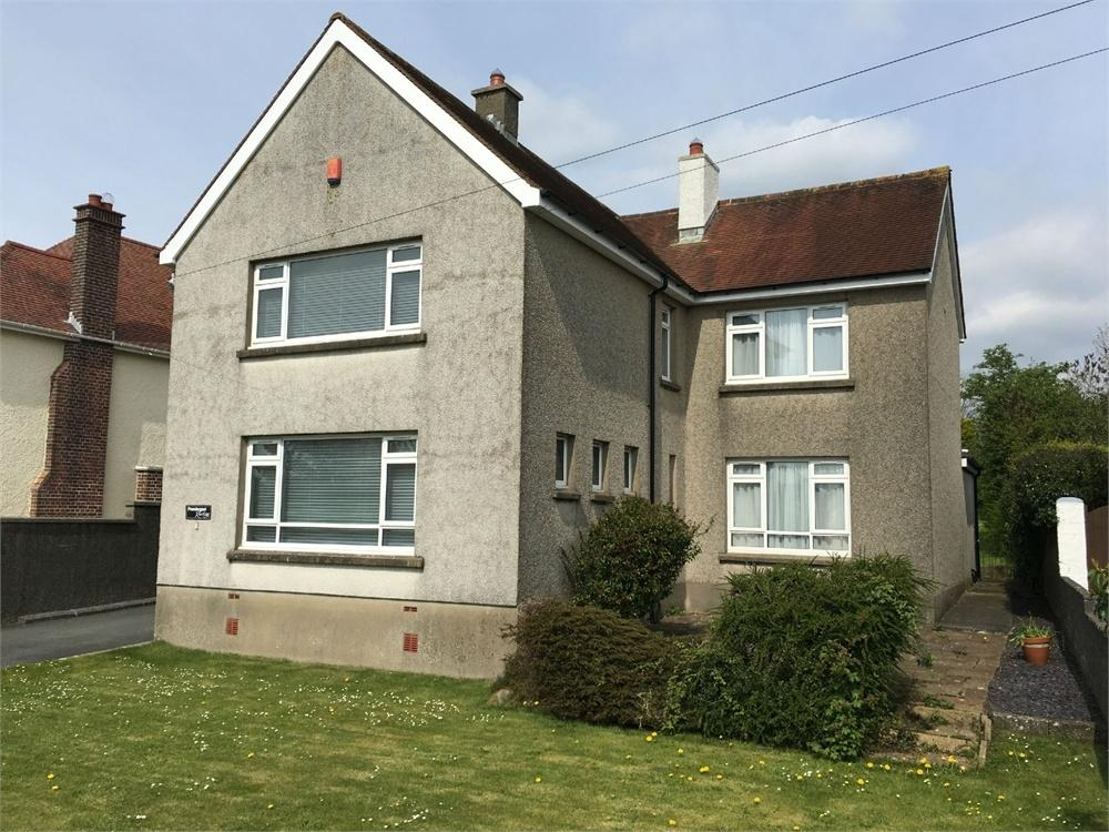 4 Bedrooms Detached House for sale in Cherry Grove, HAVERFORDWEST, Pembrokeshire