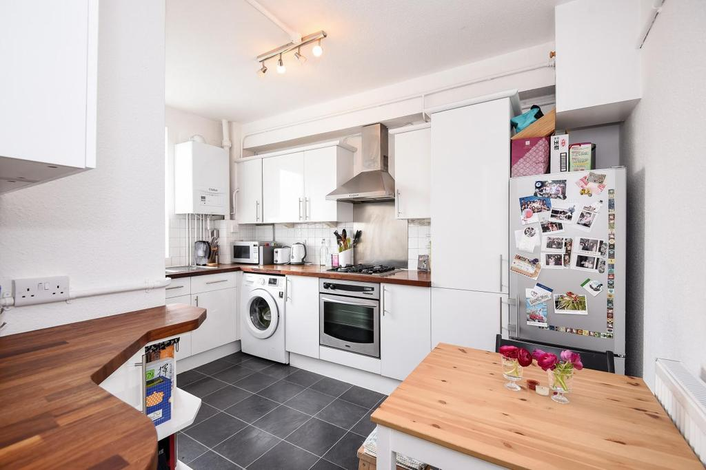1 Bedroom Flat for sale in Rainville Road, Hammersmith, W6