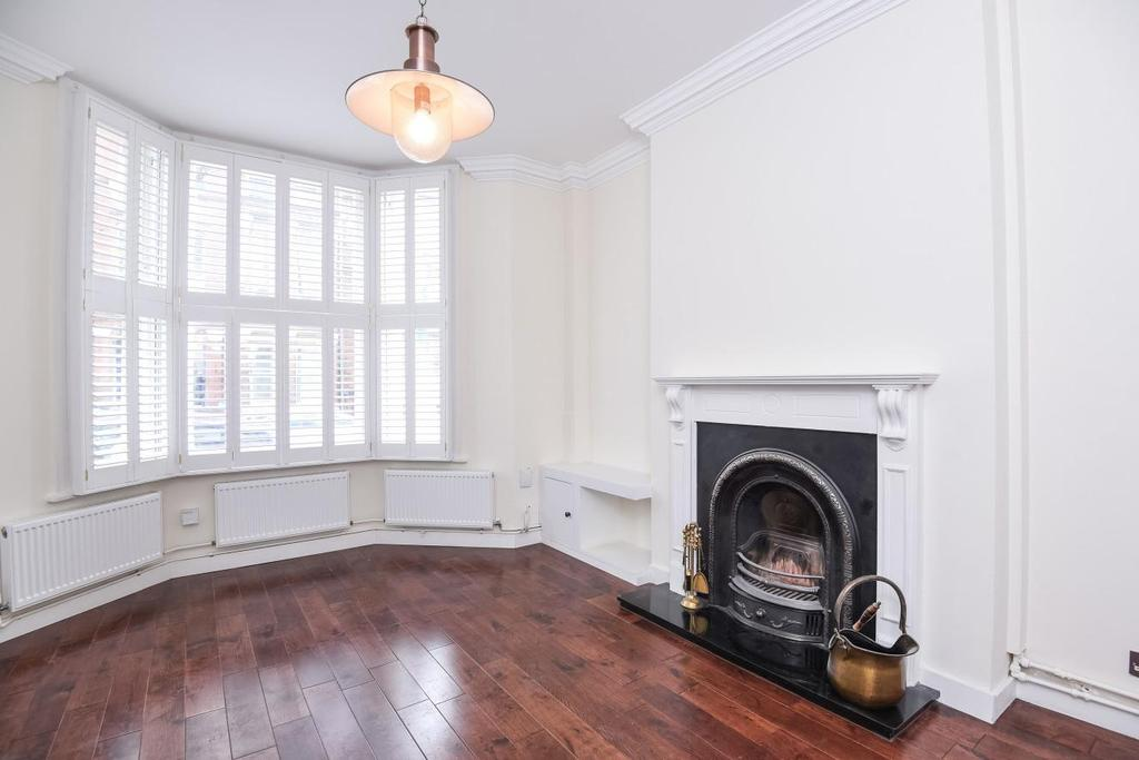 3 Bedrooms Flat for sale in Gascony Avenue, West Hampstead, NW6