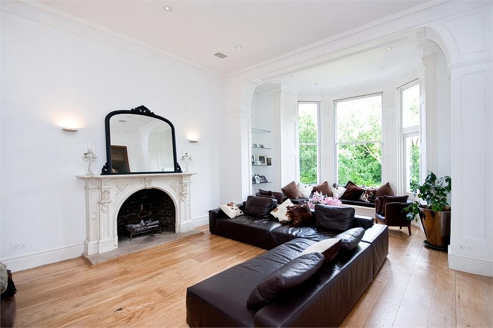 4 Bedrooms Flat for sale in SUTHERLAND AVENUE, LITTLE VENICE, LONDON
