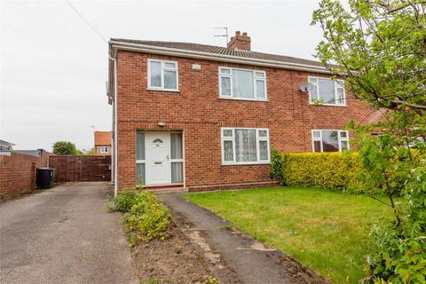 3 bedroom semi-detached house to rent - Beckfield Lane, YORK