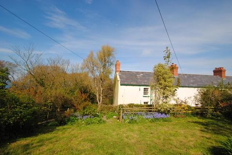 4 bedroom terraced house to rent - Underdown, Clovelly
