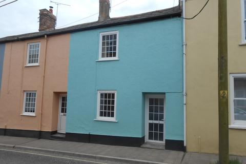 2 bedroom house to rent - East Street, South Molton