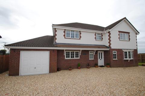 4 bedroom detached house for sale - Pound Meadow, High Bullen