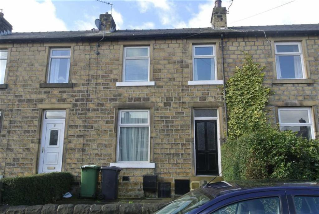 3 Bedrooms Terraced House for sale in Rudding Street, Crosland Moor, Huddersfield, HD4