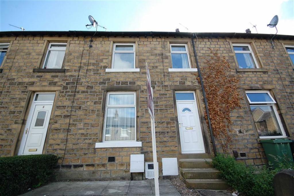 3 Bedrooms Terraced House for sale in Rudding Street, Crosland Moor, Huddersfield, HD4