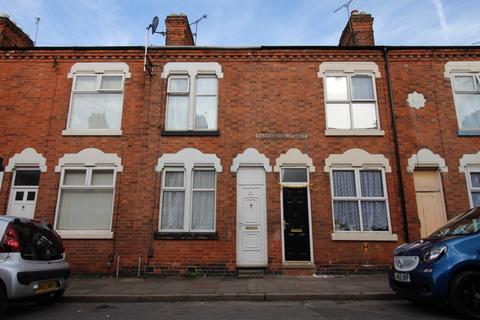 3 bedroom terraced house for sale - Farringdon Street, Leicester, LE5