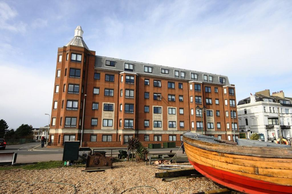 2 Bedrooms Apartment Flat for sale in Ranelagh Road, Deal