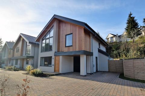 4 bedroom house for sale - Pocombe Bridge, St.Thomas, EX4