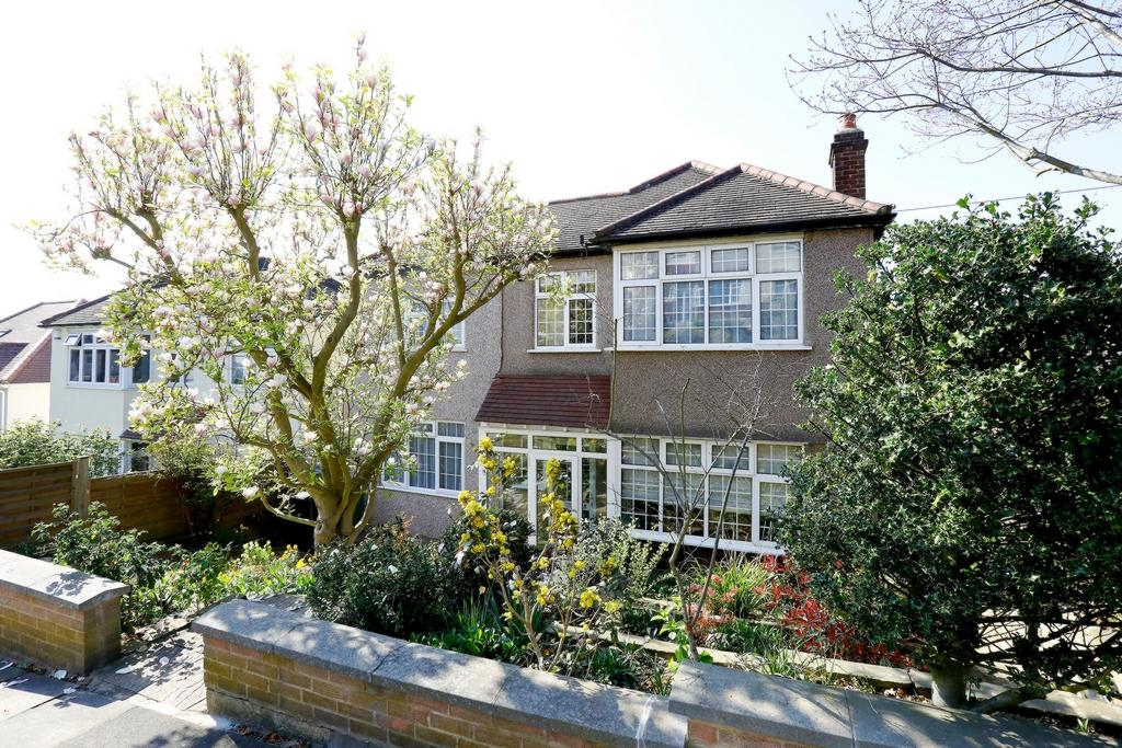 5 Bedrooms House for sale in Tewkesbury Avenue, Forest Hill, SE23