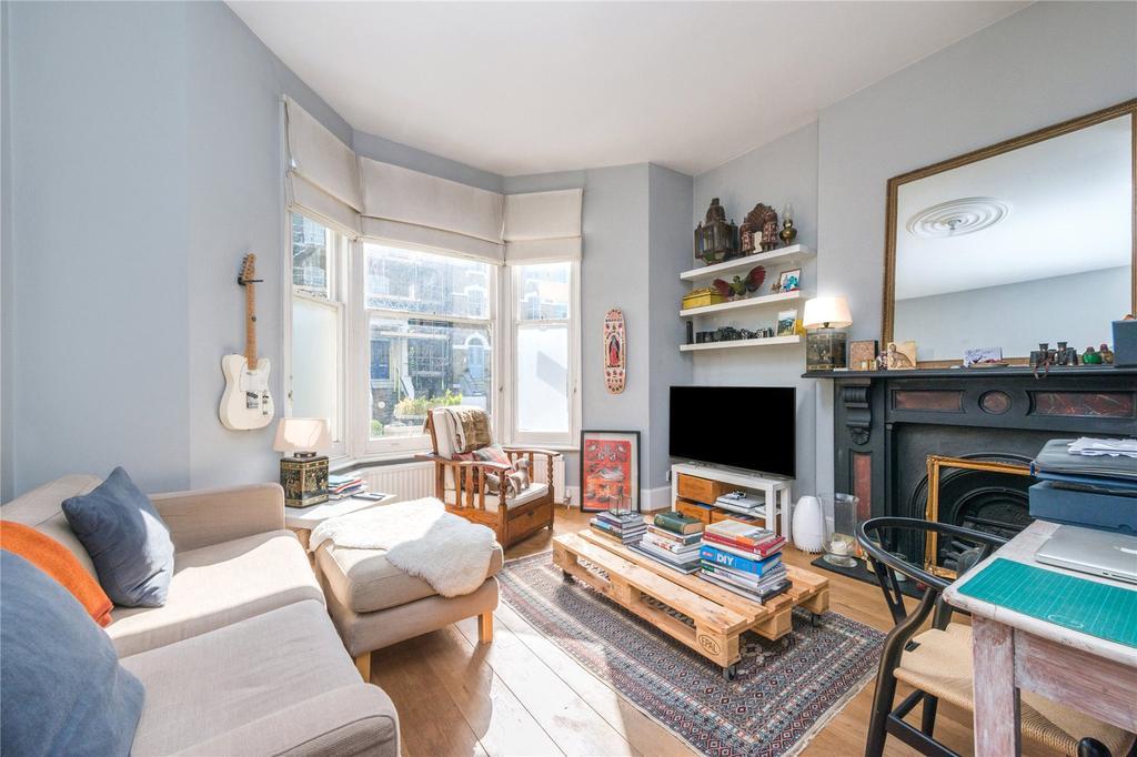 1 Bedroom Flat for sale in Highbury Hill, Highbury, London