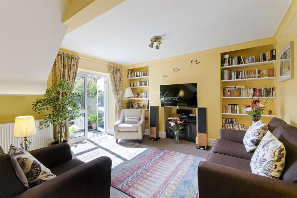 5 Bedrooms Terraced House for sale in Colebrooke Row, Islington, N1