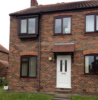 2 bedroom flat to rent - 5 Westerdale Court, Clifton, York, YO60 6BE