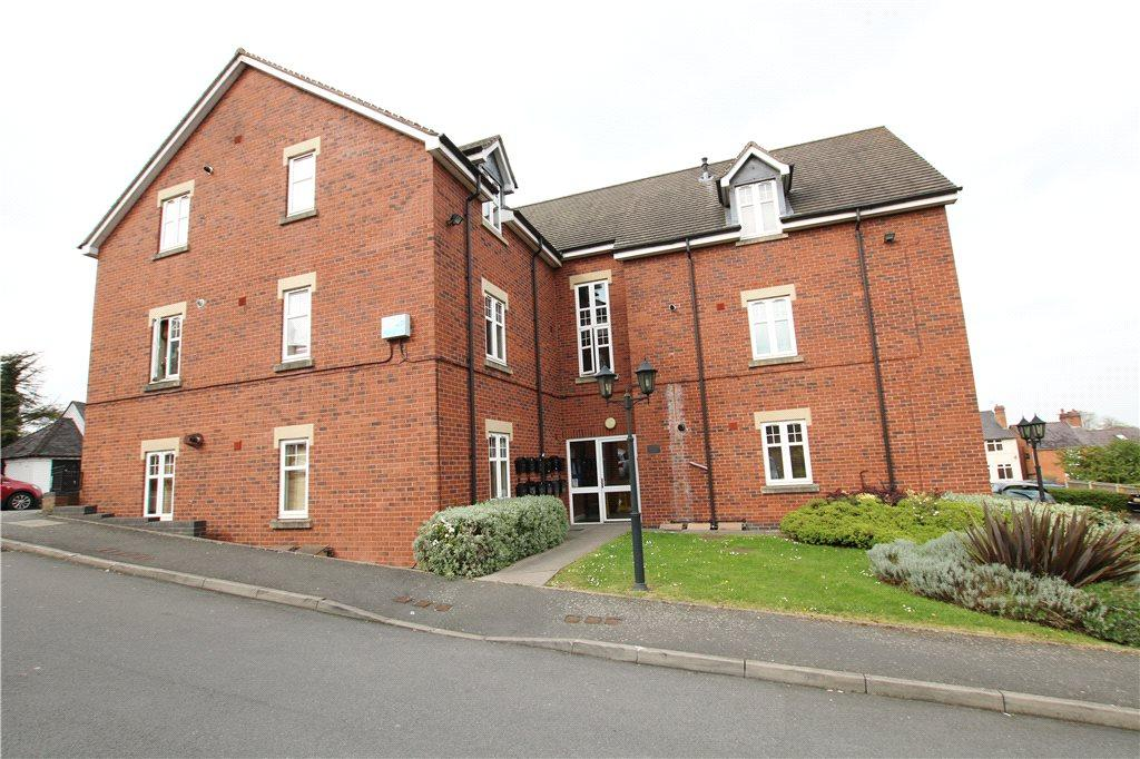 1 Bedroom Apartment Flat for sale in Partridge House, 103 Mount Pleasant, Redditch, Worcestershire, B97