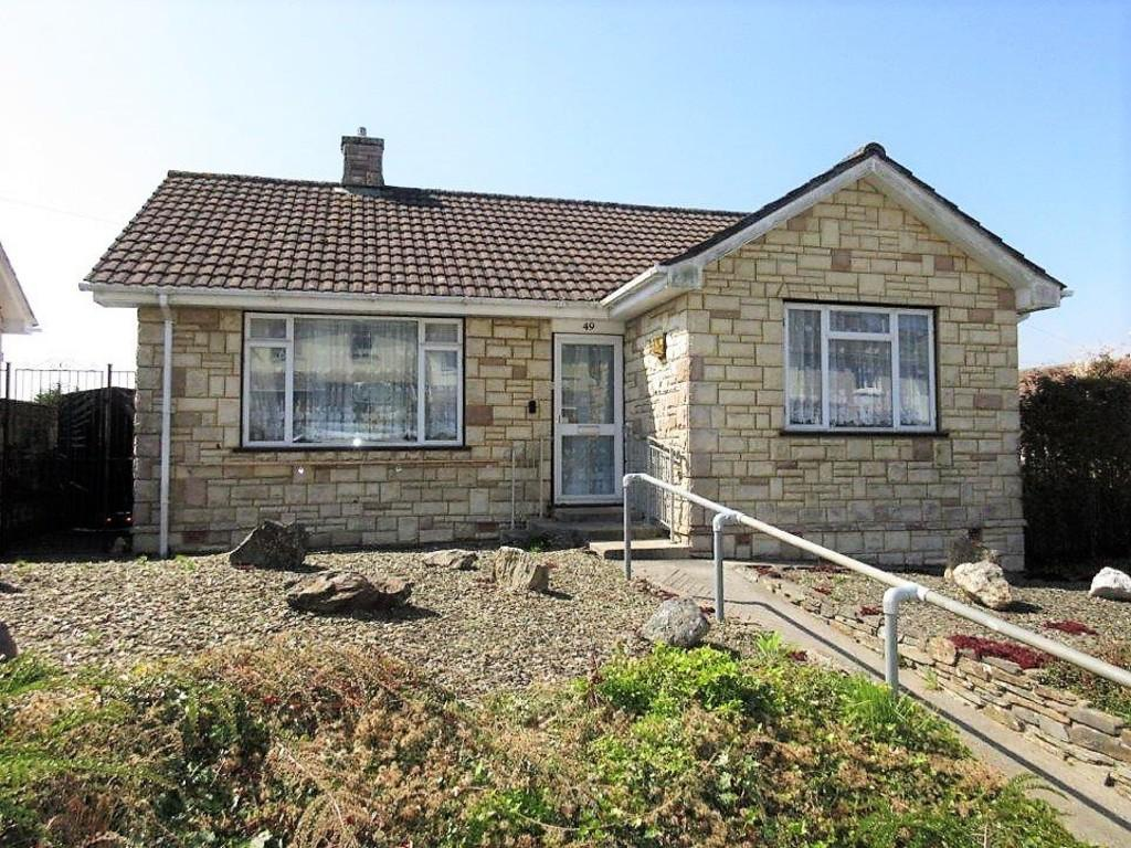 2 Bedrooms Detached Bungalow for sale in Bere Alston