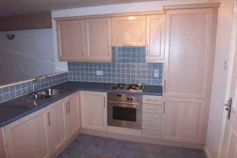 Studio to rent - The Royal Salford