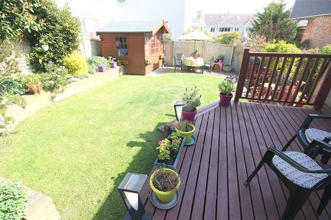 2 bedroom flat for sale - Burnaby Road, Alum Chine, Bournemouth, Dorset, BH4