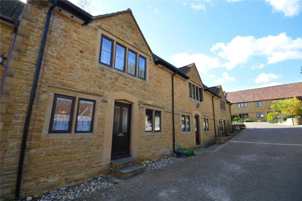 1 Bedroom Apartment Flat for sale in Hardings Court, South Petherton, Somerset, TA13