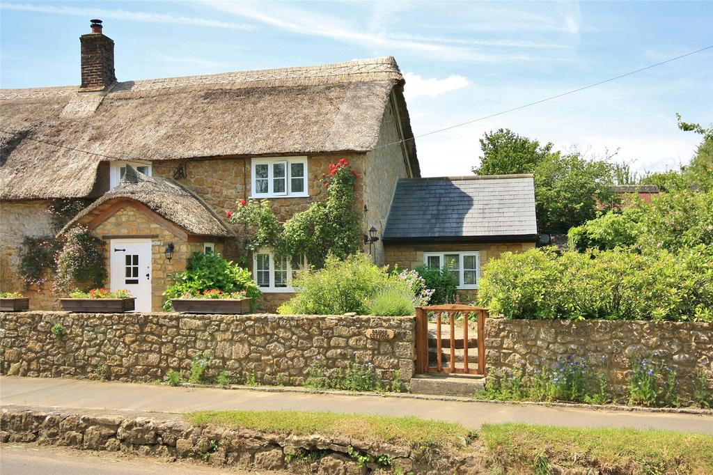 3 Bedrooms House for sale in Dowlish Wake, Ilminster, Somerset, TA19