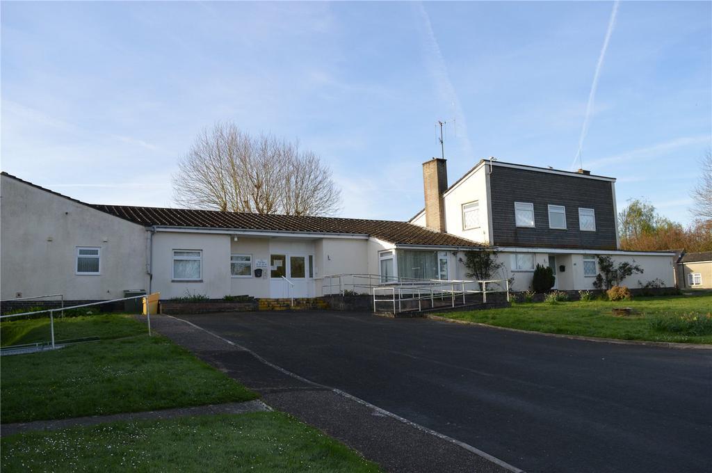 Land Commercial for sale in Riverside Horton, Horton, Ilminster, Somerset, TA19